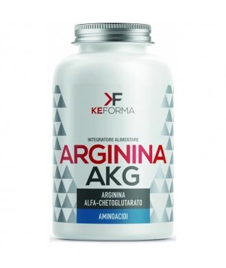 Arginina AKG 90cps