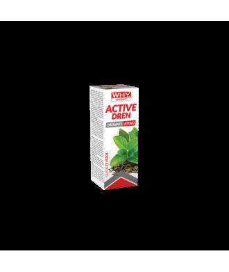 ACTIVE DREN TE VERDE 500 ML