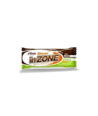 IN ZONE 40 30 30 1 BAR X 54G CACAO