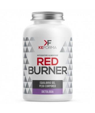 RED BURNER 60 CPS