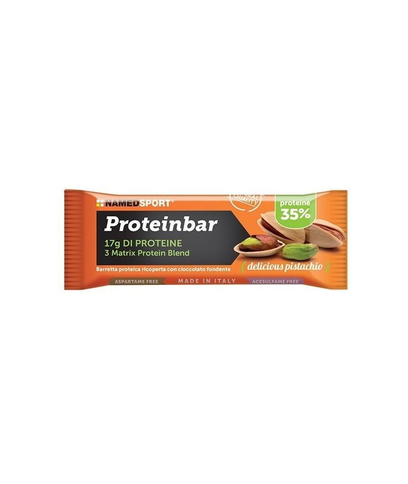 Proteinbar Named 50g