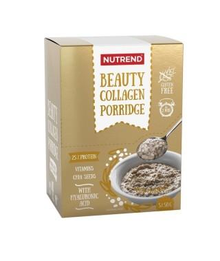 Beauty Collagen Porridge Scatola 5x50g Gusto Natural