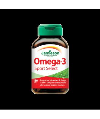 OMEGA 3 SPORT SELECT 150 PERLE