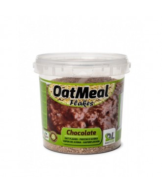 Oatmeal Flakes 1 Kg Chocolate