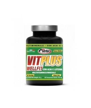 VITPLUS 60 CPRS