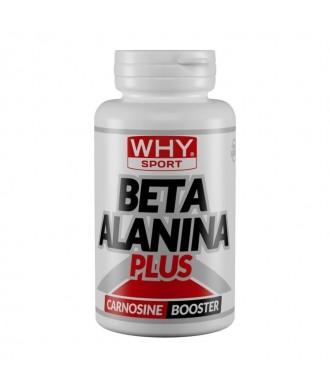 Beta Alanina Plus 90cpr