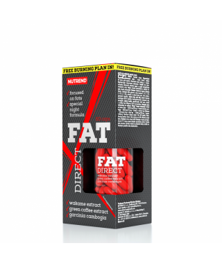 FAT DIRECT 60cps