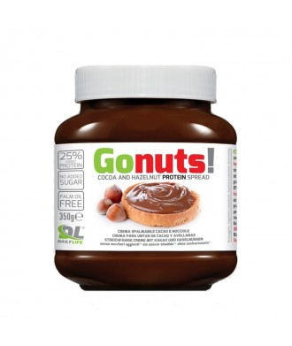 GONUTS! 350 G
