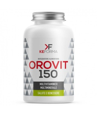 OROVIT 150 60 CPR