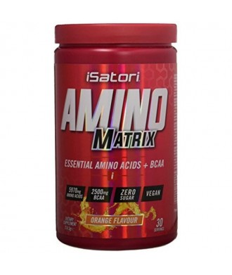 Amino matrix powder 360gr