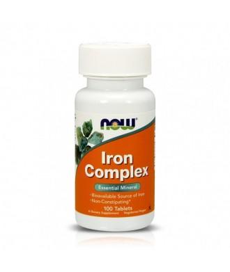 IRON Complex 100tab
