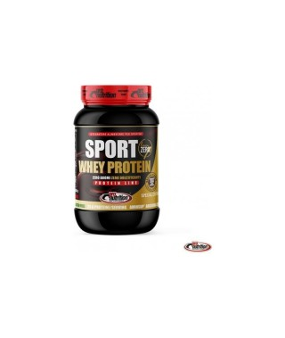Sport Whey Protein 908g Cacao