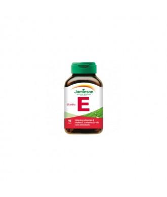 Vitamina E 90cps