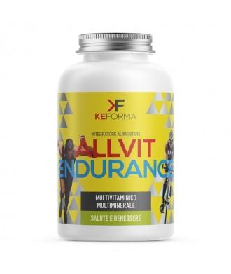 Allvit Endurance 60cpr
