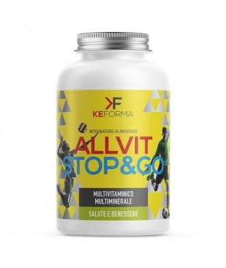 Allvit Stop&Go 60cpr