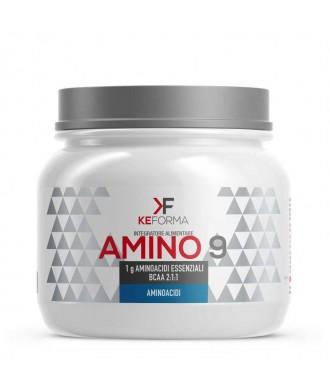 Amino 9 200cpr