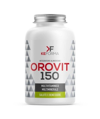 Orovit 150 60cpr