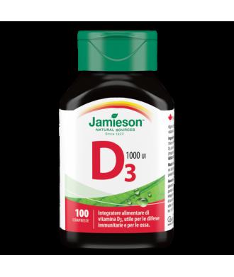 Vitamina D 1000 100cpr
