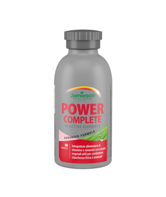 Power Complete 90cpr