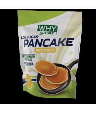 Why Nature- Pancake Proteico 1Kg Banana