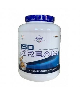 Iso Dream 2Kg Yogurt al Biscotto