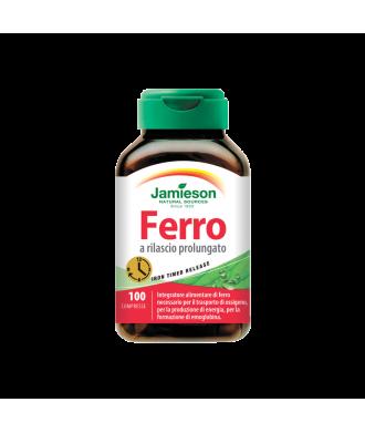 FERRO A RILASCIO PROLUNGATO 100 CPR