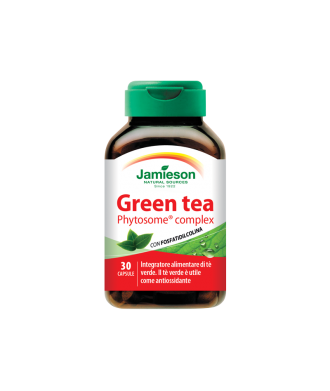 GREEN TEA PHYTOSOME COMPLEX 30 CPS