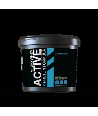 Micro Whey Active Stevia