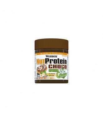 Nut Protein Choco Spread Crunchy 250g