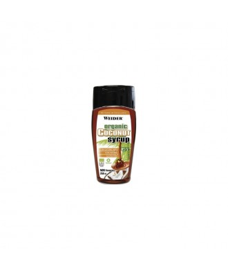Organic Coconut Syrup 250ml
