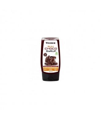 Slim Choco Syrup 350g