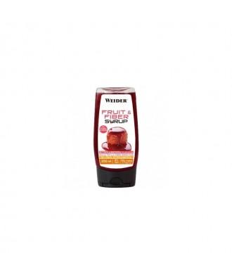 Fiber & Fruit Syrup 250ml