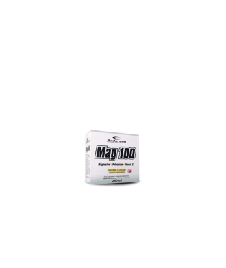 Mag 100 250ml (10 fiale)