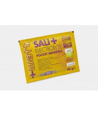 Sali+ Electrolyte Pocket Minerals 40g