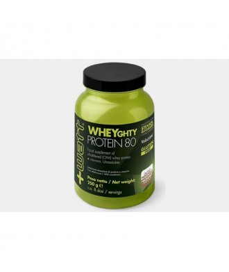 Wheyghty Protein 80