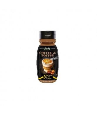 Salsa Coffee & Toffee 320 ml
