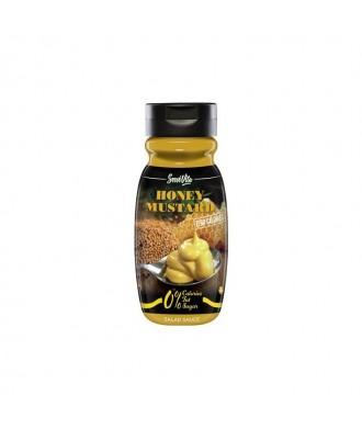 Salsa Honey Mustard 320 ml