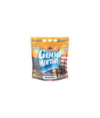 Good Morning Instant Oatmeal 1,5 Kg