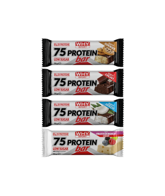 75 Protein Bar