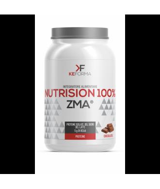 Nutrision 100% + ZMA 900g