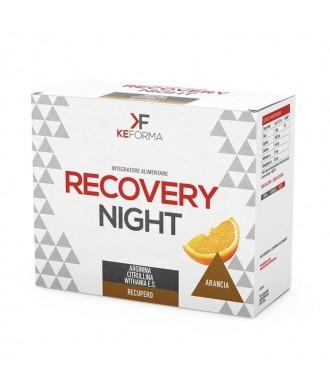 Recovery Night 10x25ml Arancia