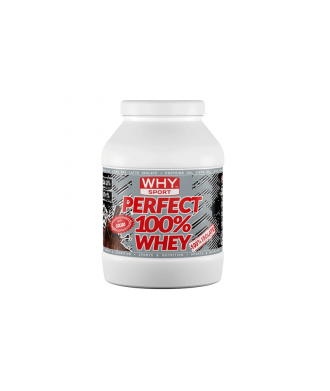 Perfect 100% Whey 750g