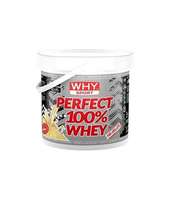 Perfect 100% Whey 3000g