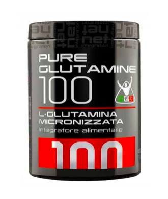 Glutammina 200g