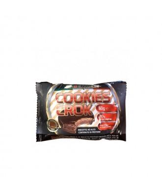 COOKIE CROK 60GR COOKIE & CREAM