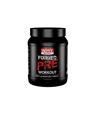 Forged Pre Workout 300g