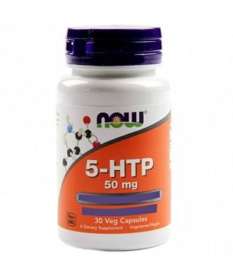 5 HTP 50MG 30CPR