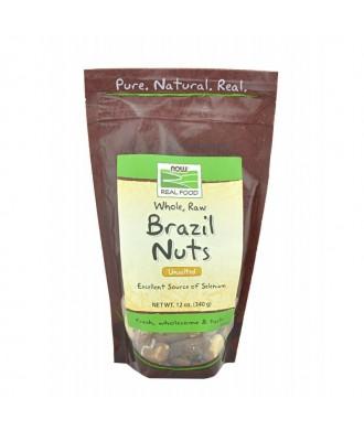 Brazil Nuts 340g Noci Brasiliane Qualità Superiore