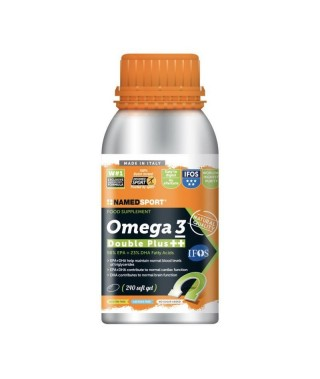 Omega 3 Double Plus ++ 240 cps (56% EPA + 23% DHA)