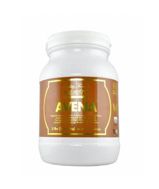 Quality food - Avena gusto Neutro kg 1,360